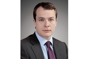 Заместитель генерального директора по инвестициям, член Правления компании «Интеррос»