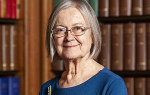 Британский судья и нынешний президент Верховного суда Соединенного Королевства
