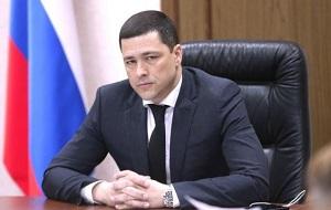 Врио губернатора Псковской области