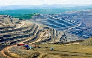 Предприятие, производящее геологическое изучение, разведку, добычу цветных и благородных металлов