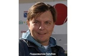 Председатель Совета директоров Петербургский городской банк