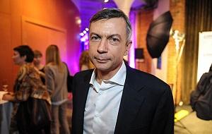 Российский предприниматель. Управляющий директор «Arbat Capital»