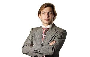 Основателя и управляющего партнера венчурного фонда I2BF Global Ventures