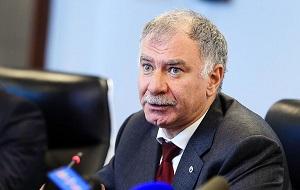Член Генерального совета Партии, Начальник управления общественных коммуникаций ОАО «АК «Транснефть»