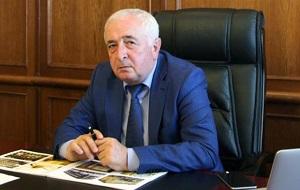 Врио Министра строительства, архитектуры и жилищно-коммунального хозяйства Республики Дагестан