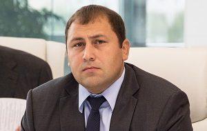Заместитель Министра природных ресурсов и экологии Российской Федерации