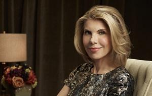 Американская актриса театра, кино и телевидения, лауреат двух премий «Тони», трёх премий «Гильдии киноактёров США», «Эмми» и номинант на два «Золотых глобуса»
