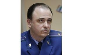 Исполняющий обязанности прокурора Республики Хакасия