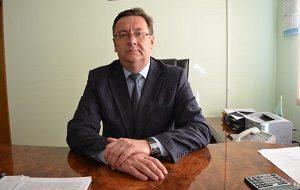 Министр сельского хозяйства Забайкальского края