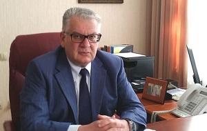 Бывший Министр строительства Калининградской области