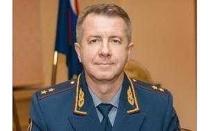 Заместитель директора Федеральной службы исполнения наказаний, генерал-лейтенант внутренней службы