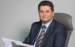 Заместитель министра промышленности и торговли РФ
