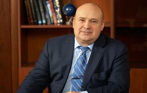 Генеральный директор ФГУП «НПО «Техномаш»