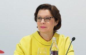 Первый заместитель Министра образования и науки Российской Федерации
