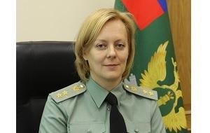 Заместитель директора Федеральной службы судебных приставов – заместитель главного судебного пристава Российской Федерации