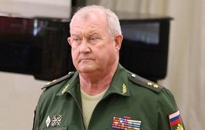 Российский военный и государственный деятель, генерал-лейтенант запаса, полномочный представитель Президента Российской Федерации в Дальневосточном федеральном округе с мая 2000 года по ноябрь 2005 года, глава Ростехнадзора с декабря 2005 года по сентябрь 2008 года
