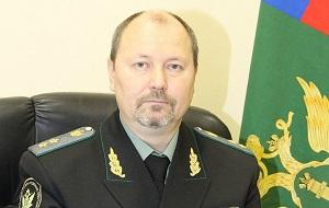 Заместитель директора Федеральной службы судебных приставов - заместитель главного судебного пристава Российской Федерации