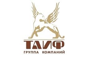 Группа компаний «ТАИФ» (ГК «ТАИФ») — крупный российский холдинг, контролирующий большую часть химической, нефтехимической и нефтегазоперерабатывающей отраслей Татарстана. Штаб-квартира компании расположена в Казани