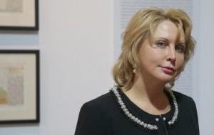 Супруга врио губернатора Приморского края