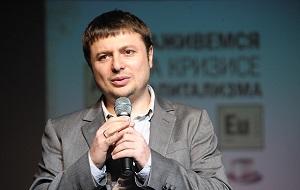 Российский банкир, первый заместитель председателя правления, совладелец «Совкомбанка»