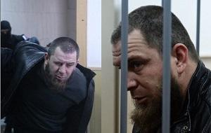 Один из подсудимых по делу об убийстве Бориса Немцова