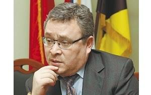 Экс-глава финансово-экономического департамента МЧС