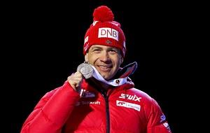 Норвежский биатлонист, самый титулованный спортсмен в истории чемпионатов мира по биатлону (20 побед) и Кубков мира по биатлону (6 побед в общем зачёте).