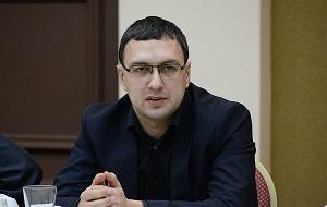 Управляющий партнер юридической компании «Центральный округ»
