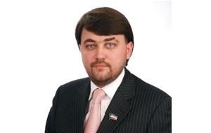 Бывший Министр промышленности и природных ресурсов Республики Хакасия