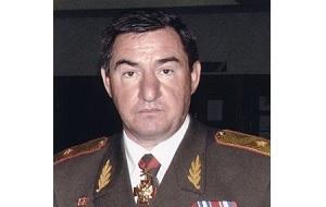 Член ПравленияПервый Вице-Президент