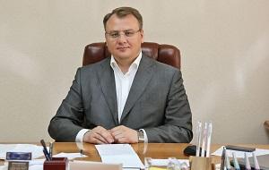 Бывший Глава Волоколамского муниципального района