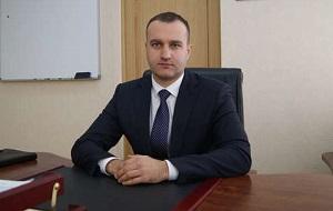 Начальник департамента строительства и архитектуры Белгорода