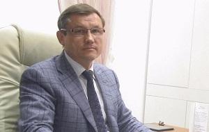 Генеральный директор ГУП «Мосэкострой»