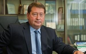 Российский бизнесмен-политик, меценат, генеральный директор ЗАО Инвестиционный холдинг «Энергетический Союз»