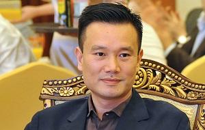 Учредитель и председатель совета директоров китайской компании CEFC China Energy Company
