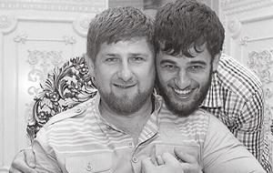 Племянник главы республики Рамзана Кадырова, Вице-президент футбольного клуба «Терек»
