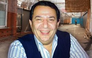 Российский и азербайджанский криминальный бизнесмен, брат олигарха Тельмана Исмаилова. Фигурант уголовного дела об организации убийств