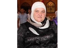 Помощник главы Чеченской Республики