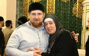 Заместитель управление делами главы Чечни