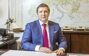Председатель правления НАК «Нафтогаз Украины»