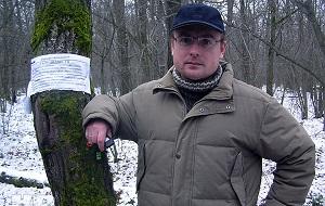 Предприниматель, кандидат физико-математических наук, координатор Движения в защиту Химкинского леса