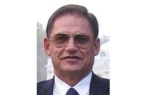 Бывший заместитель министра транспорта РФ, бывший первый заместитель начальника организационно-инспекторского управления ФСБ России