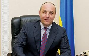 Украинский государственный и политический деятель. Председатель Верховной рады Украины (с 14 апреля 2016 года)