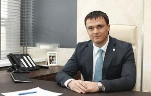 Бывший генеральный директор АО «Востокцемент»