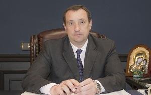 Бывший Заместитель Председателя Совета министров Республики Крым