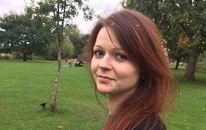 Дочь бывшего полковника ГРУ СССР Сергея Скрипаля, Бывшая сотрудница Pepsi Co Россия