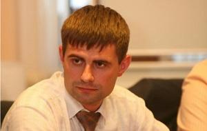 Экс-заместитель председателя Комитет по развитию транспортной инфраструктуры Санкт-Петербурга (КРТИ)