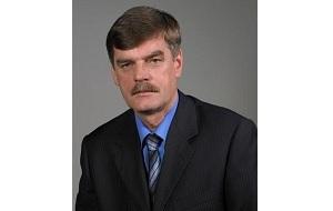 Депутат Тюменской областной думы