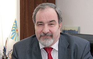 Генеральный директор ЗАО «Казанский ГипроНИИавиапром»