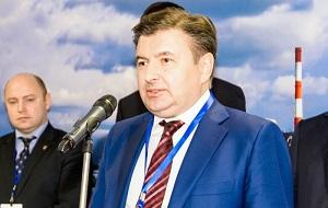 Генеральный директор компании «Технопромэкспорт»